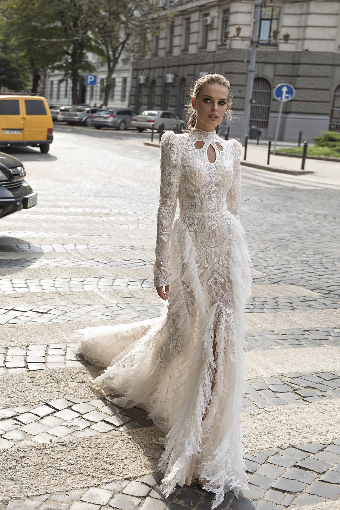 Riki Dalal Amor Wedding Dress Collection – Lia Dress 3