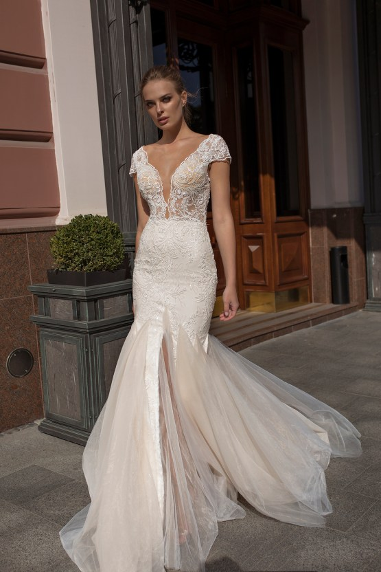 Riki Dalal Amor Wedding Dress Collection – Loren Dress 4