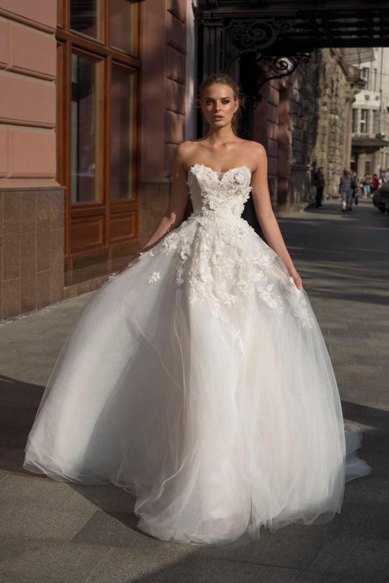 Riki Dalal Amor Wedding Dress Collection – Luna Dress 3