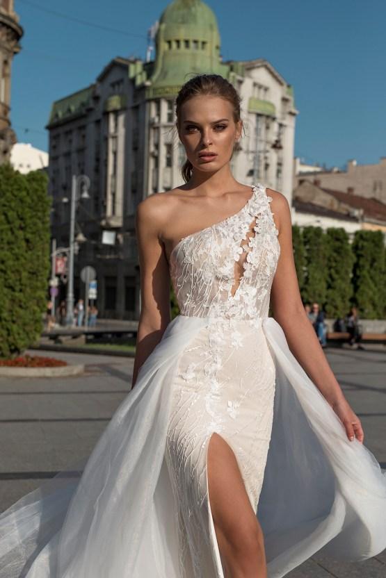 Riki Dalal Amor Wedding Dress Collection – Milay Dress 4