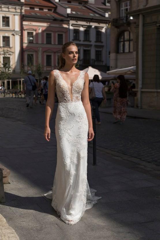 Riki Dalal Amor Wedding Dress Collection – Nikki Dress 1