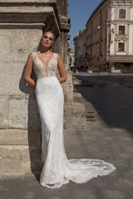 Riki Dalal Amor Wedding Dress Collection – Nikki Dress 3
