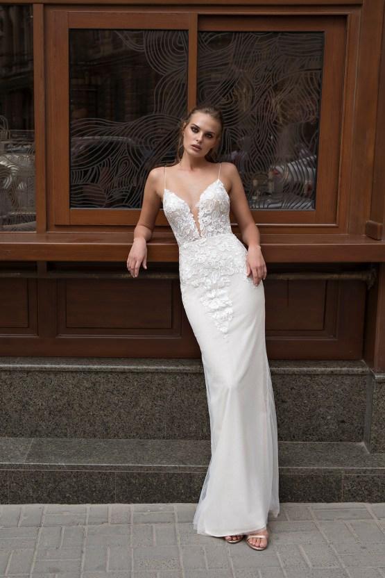 Riki Dalal Amor Wedding Dress Collection – Nina Dress 2