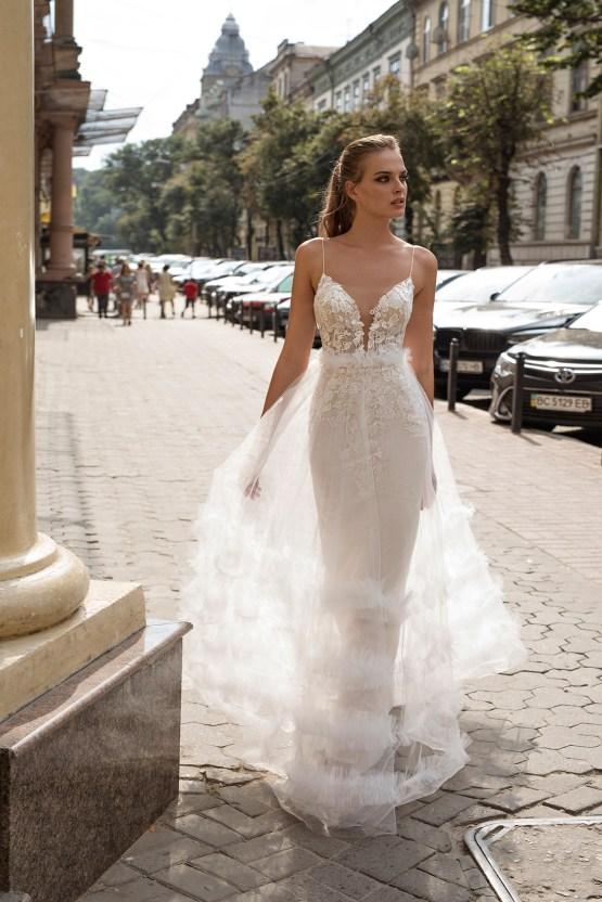 Riki Dalal Amor Wedding Dress Collection – Nina Dress 4