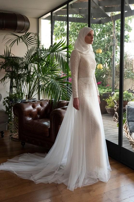Riki Dalal Diamond Wedding Dress Collection 1