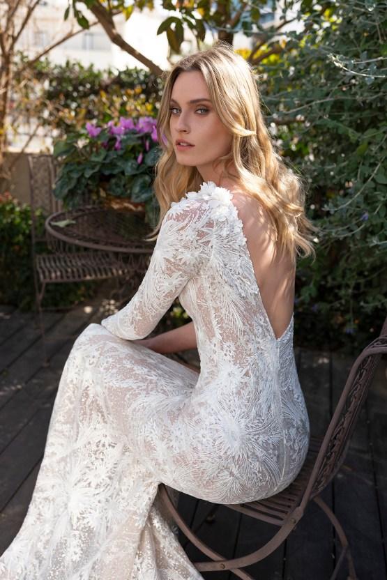 Riki Dalal Diamond Wedding Dress Collection – Angie Dress 2