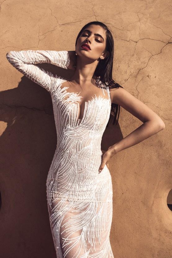 Riki Dalal Diamond Wedding Dress Collection – Ashley Dress 1