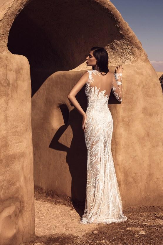 Riki Dalal Diamond Wedding Dress Collection – Ashley Dress 2