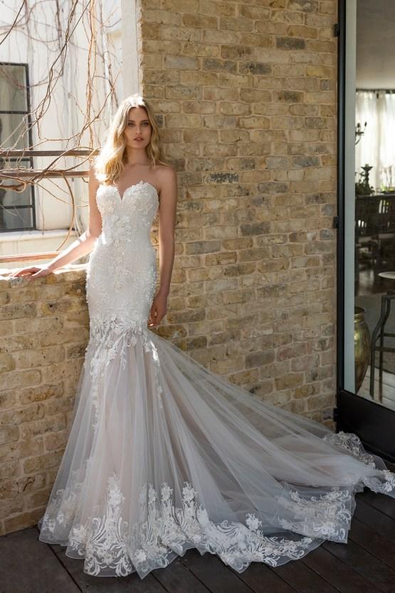Riki Dalal Diamond Wedding Dress Collection – Becky Dress 1