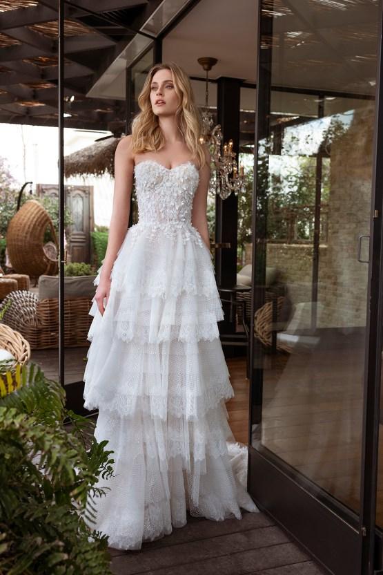 Riki Dalal Diamond Wedding Dress Collection – Donna Dress 3
