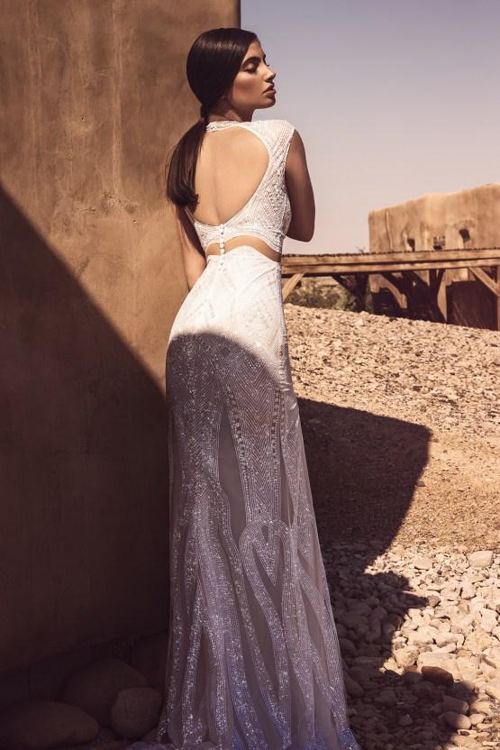 Riki Dalal Diamond Wedding Dress Collection – Khloe Dress 2