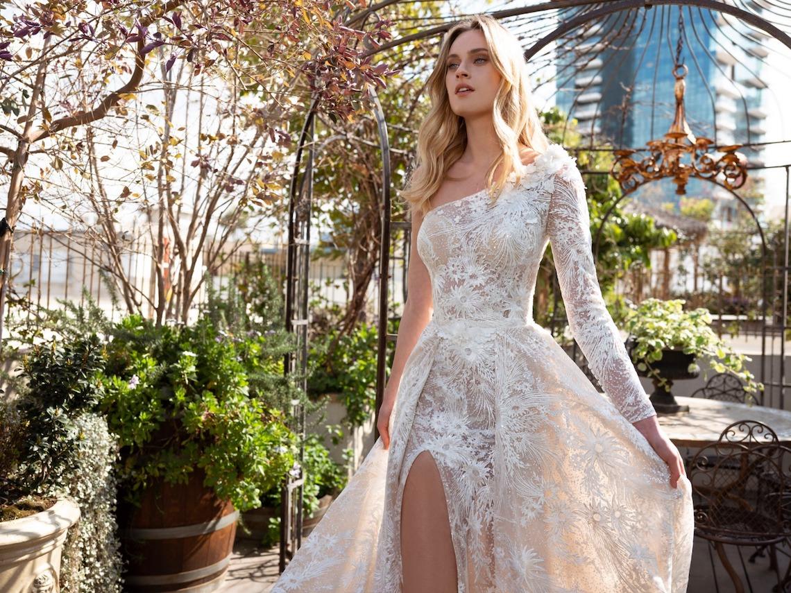 Riki Dalal Diamond Wedding Dress Collection