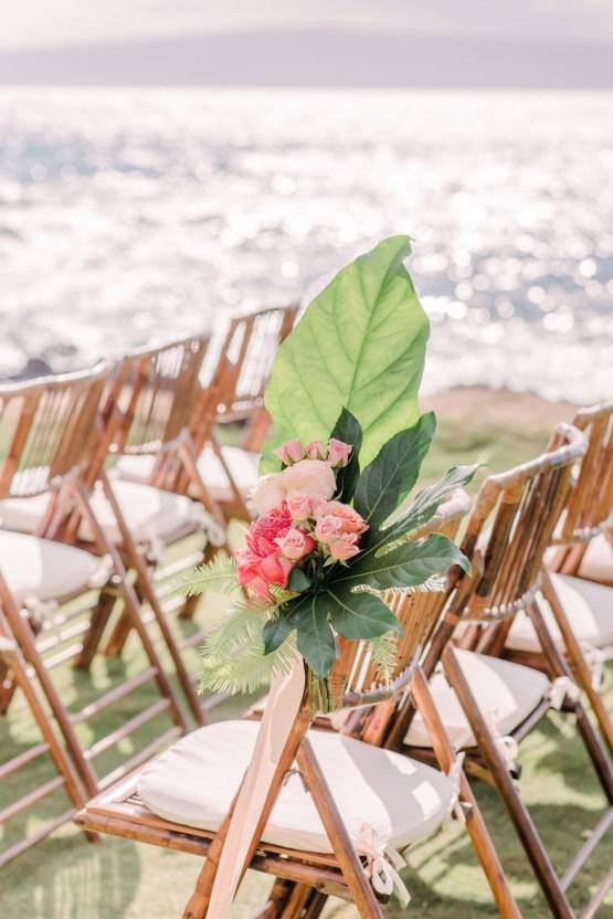 Tropical Maui Lava Field Wedding – Marlayna Photography 43
