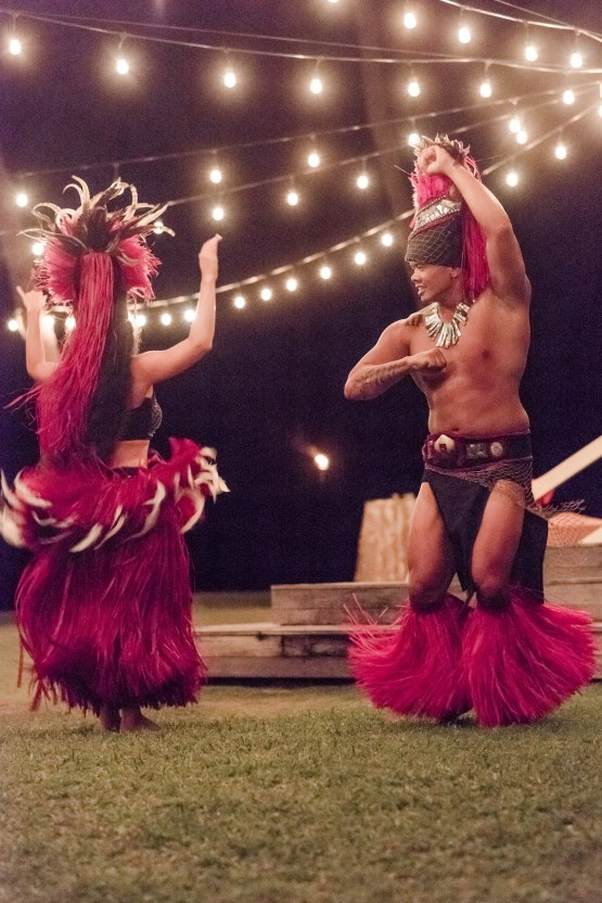 Tropical Maui Lava Field Wedding – Marlayna Photography 63