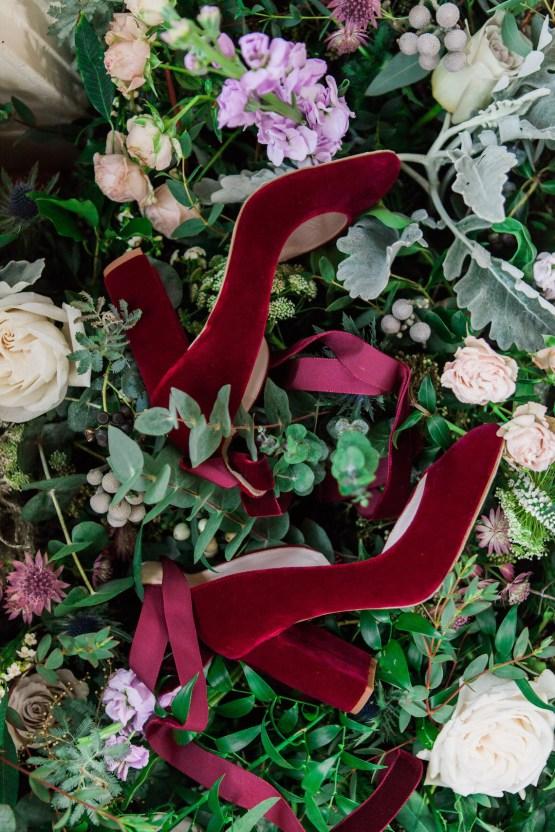 Celestial Stars and Moons Ballerina Bridal Inspiration – Amanda Karen Photography 20