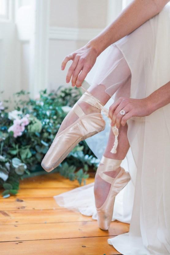 Celestial Stars and Moons Ballerina Bridal Inspiration – Amanda Karen Photography 23