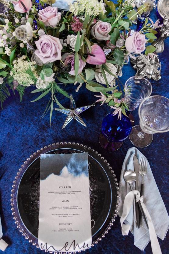 Celestial Stars and Moons Ballerina Bridal Inspiration – Amanda Karen Photography 36