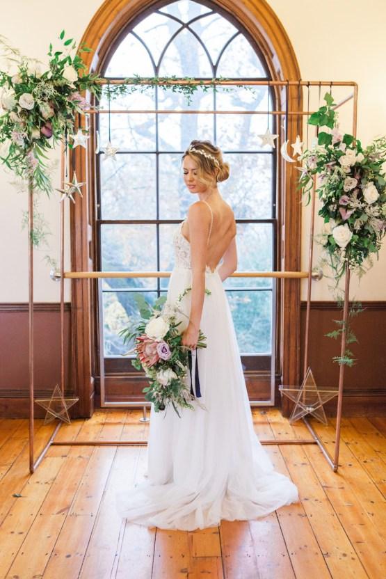 Celestial Stars and Moons Ballerina Bridal Inspiration – Amanda Karen Photography 41