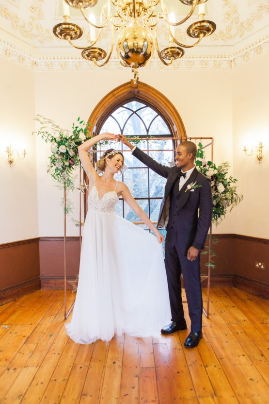 Celestial Stars and Moons Ballerina Bridal Inspiration – Amanda Karen Photography 42