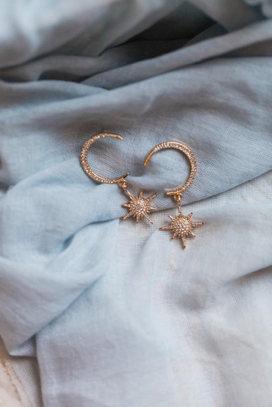 Celestial Stars and Moons Ballerina Bridal Inspiration – Amanda Karen Photography 9