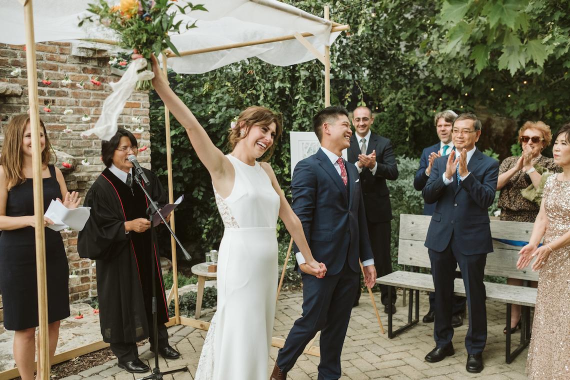 Modern Multicultural Korean Jewish Brooklyn New York Wedding – Eric Floberg – Jayne Weddings and Events 10