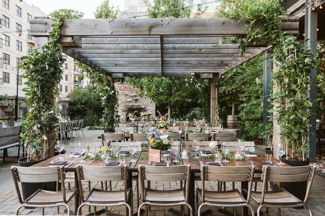 Modern Multicultural Korean Jewish Brooklyn New York Wedding – Eric Floberg – Jayne Weddings and Events 11