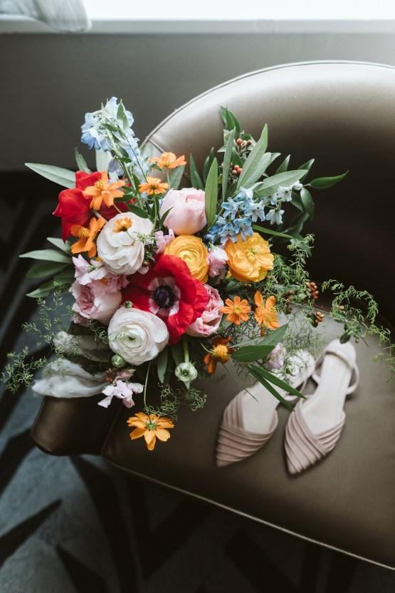 Modern Multicultural Korean Jewish Brooklyn New York Wedding – Eric Floberg – Jayne Weddings and Events 17