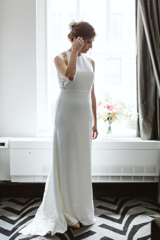 Modern Multicultural Korean Jewish Brooklyn New York Wedding – Eric Floberg – Jayne Weddings and Events 21