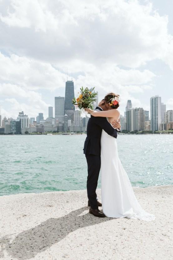 Modern Multicultural Korean Jewish Brooklyn New York Wedding – Eric Floberg – Jayne Weddings and Events 23
