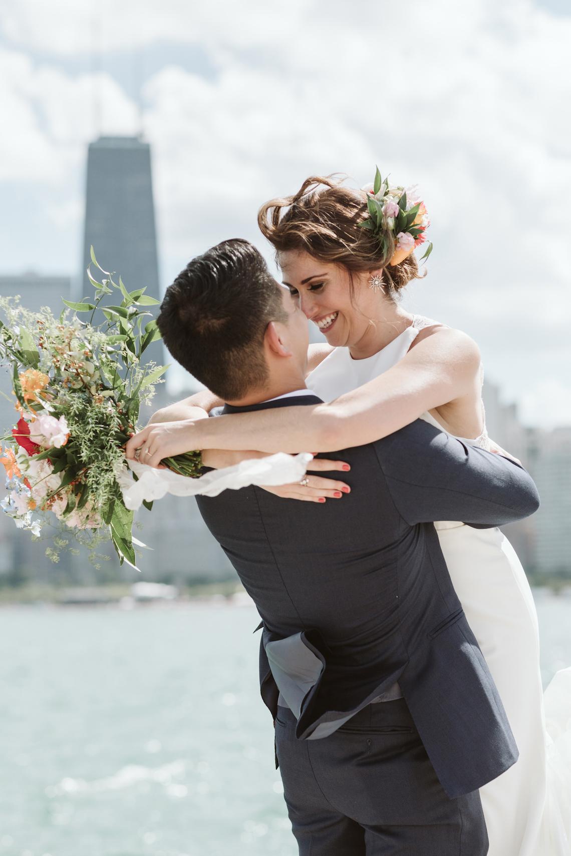 Modern Multicultural Korean Jewish Brooklyn New York Wedding – Eric Floberg – Jayne Weddings and Events 24