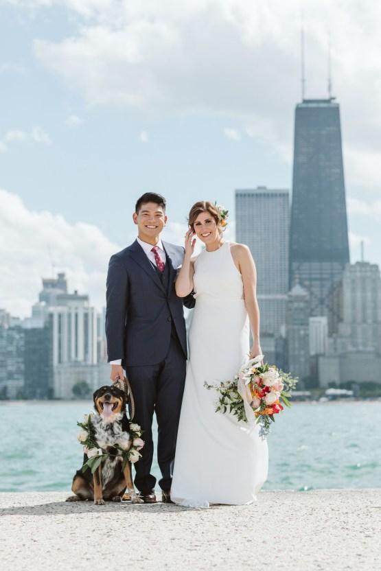 Modern Multicultural Korean Jewish Brooklyn New York Wedding – Eric Floberg – Jayne Weddings and Events 25