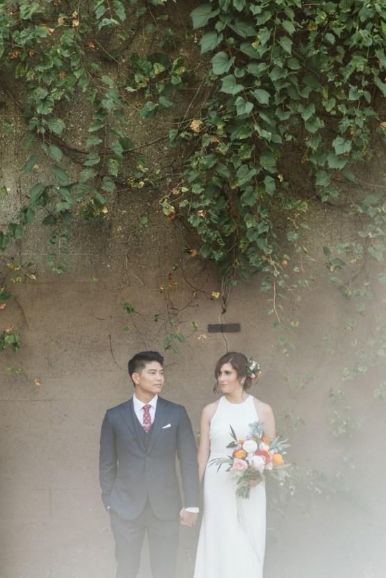 Modern Multicultural Korean Jewish Brooklyn New York Wedding – Eric Floberg – Jayne Weddings and Events 30