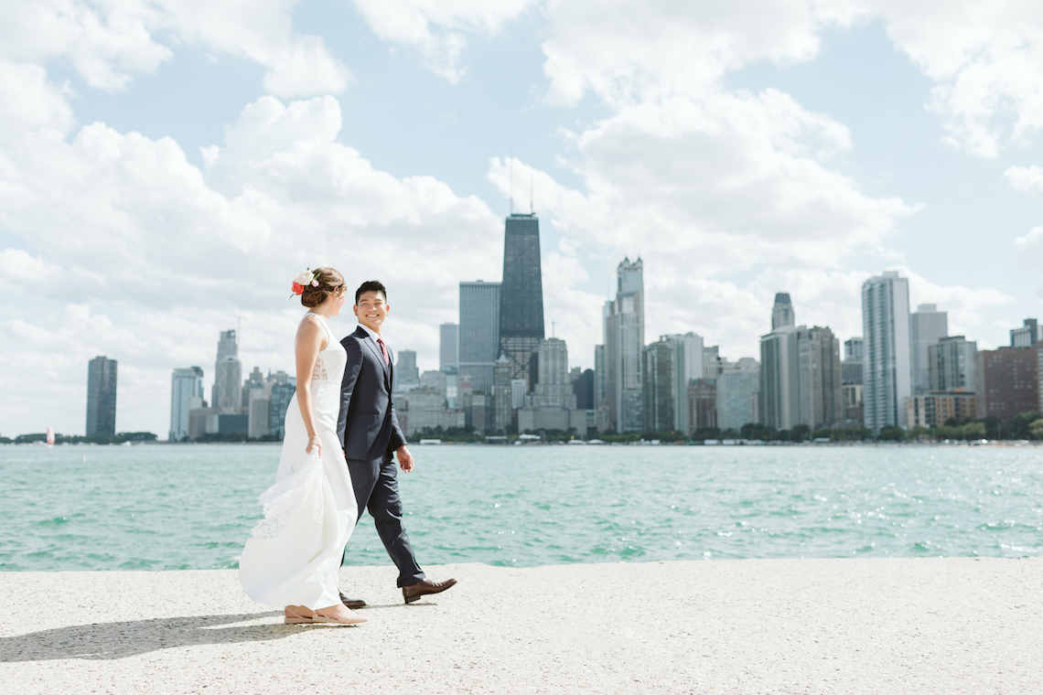 Modern Multicultural Korean Jewish Brooklyn New York Wedding – Eric Floberg – Jayne Weddings and Events 4