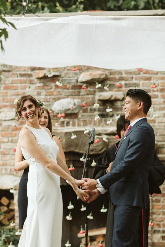 Modern Multicultural Korean Jewish Brooklyn New York Wedding – Eric Floberg – Jayne Weddings and Events 45