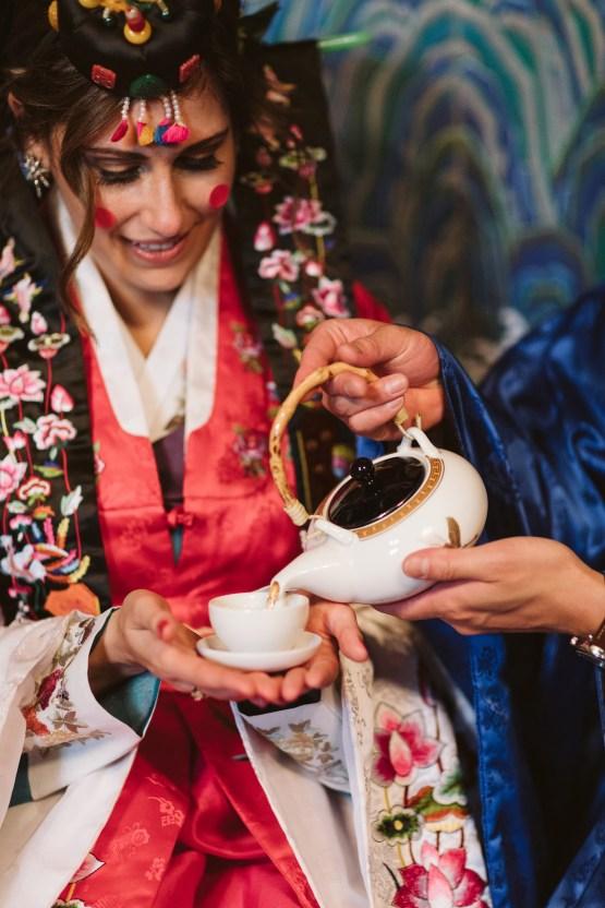 Modern Multicultural Korean Jewish Brooklyn New York Wedding – Eric Floberg – Jayne Weddings and Events 50