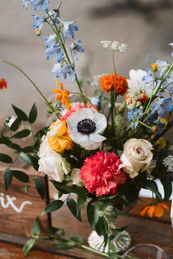 Modern Multicultural Korean Jewish Brooklyn New York Wedding – Eric Floberg – Jayne Weddings and Events 52