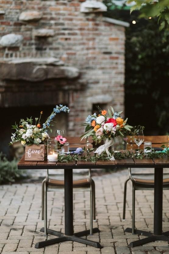 Modern Multicultural Korean Jewish Brooklyn New York Wedding – Eric Floberg – Jayne Weddings and Events 55