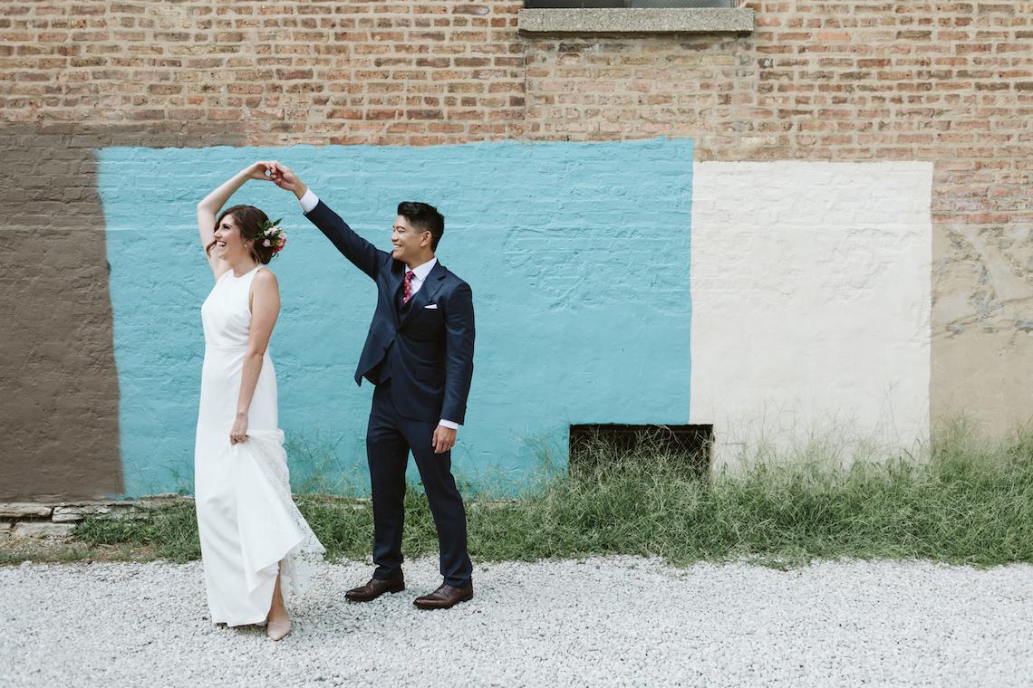 Modern Multicultural Korean Jewish Brooklyn New York Wedding – Eric Floberg – Jayne Weddings and Events 7