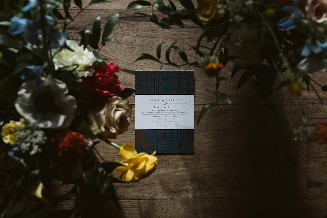 Modern Multicultural Korean Jewish Brooklyn New York Wedding – Eric Floberg – Jayne Weddings and Events 9