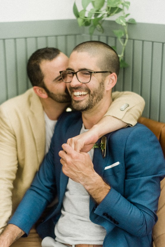 Organic Technicolor Lisbon Gay Elopement Inspiration – Happy Together Films – Adriana Morais Fotografia 32