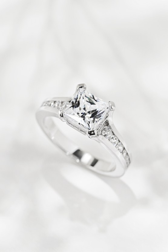 Romantic Vintage Inspired Eco Friendly MiaDonna Engagement Rings – Dashing-ER-Lifestyle-01