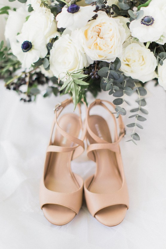 Rustic Blue Las Vegas Desert Wedding – Susie and Will 12