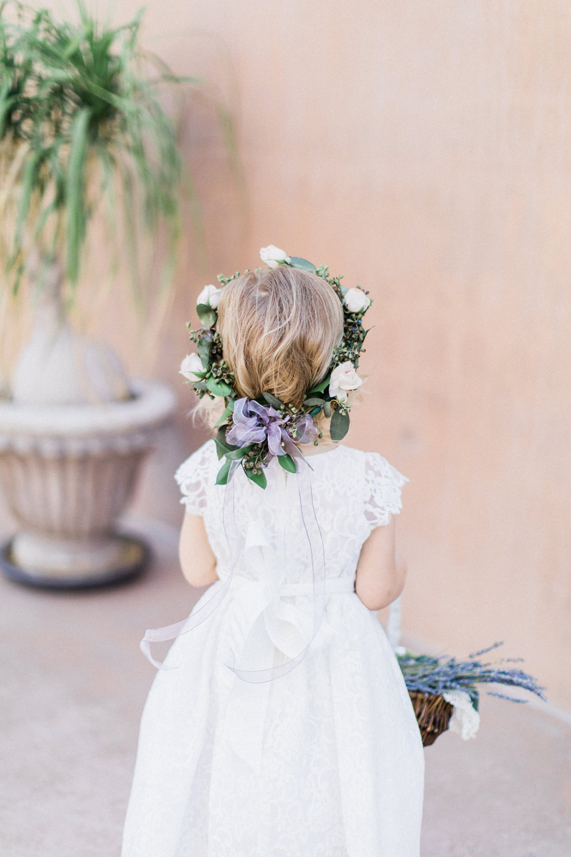 Rustic Blue Las Vegas Desert Wedding – Susie and Will 19