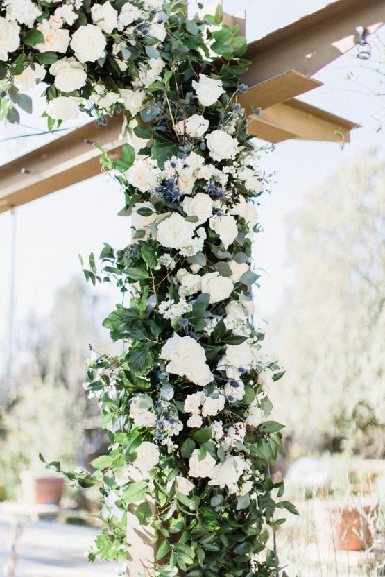 Rustic Blue Las Vegas Desert Wedding – Susie and Will 21
