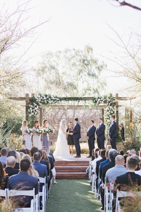 Rustic Blue Las Vegas Desert Wedding – Susie and Will 25