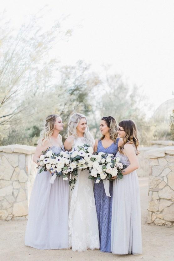 Rustic Blue Las Vegas Desert Wedding – Susie and Will 31