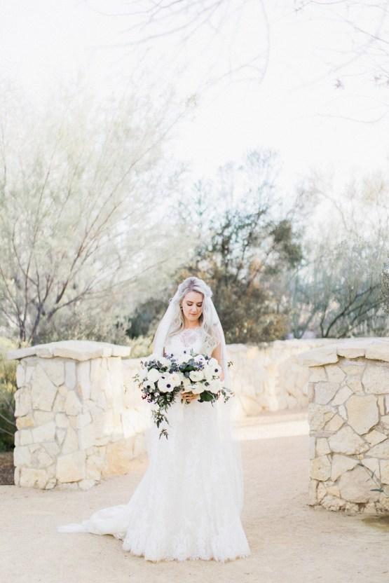 Rustic Blue Las Vegas Desert Wedding – Susie and Will 39