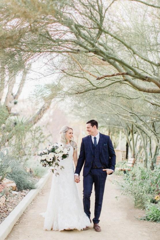 Rustic Blue Las Vegas Desert Wedding – Susie and Will 49