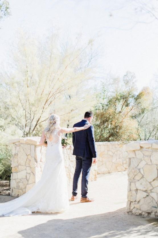 Rustic Blue Las Vegas Desert Wedding – Susie and Will 53