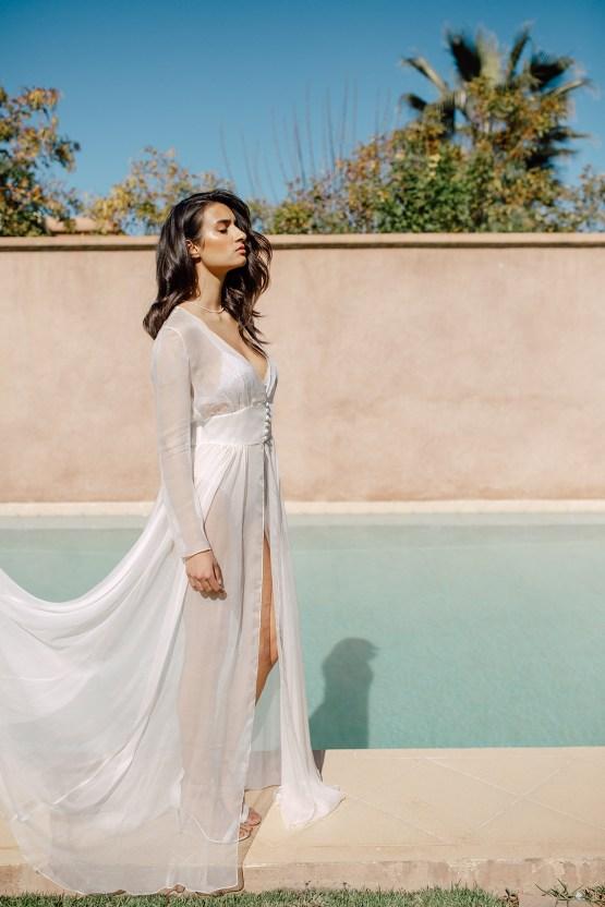 Sparkling Moroccan Wedding Inspiration – Villa Magtafa Marrakech – The Saums – IDO Events 11